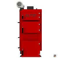 Дровяной котел Альтеп КТ1е мощностью 24 квт