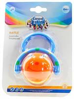 Погремушка Бурлящий шар, Canpol babies (2/237-1)