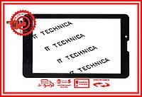 Тачскрин RoverPad Tesla 7.0 3G Черный