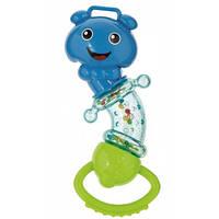 Погремушка Червячок (синяя), Canpol babies (81/004-1)