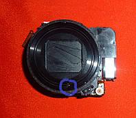 Объектив Nikon S8000 неисправный
