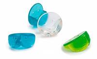Защитные уголки 4 шт (прозрачные), Canpol babies (74/012-3)