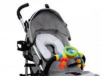 Игрушка для коляски Руль, Коровка, Canpol babies (68/007-1)