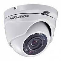 2.0 Мп Turbo HD видеокамера DS-2CE56D0T-IT3F (2.8 мм)