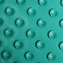 Коврик для ванной большой (зелёный). Canpol babies (9/051-4)