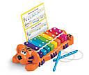 Развивающая музыкальная игрушка - ТИГРЕНОК-КСИЛОФОН: ДВА В ОДНОМ 629877MP, фото 3