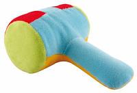 Мягкая игрушка-погремушка Молоток, Canpol babies (2/891)