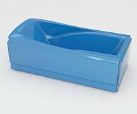 Ванна акриловая ARTEL PLAST Василиса (205) голубая, фото 1
