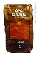 Кофе в зернах Cafento Valiente Discount 1кг