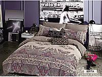 Семейный комплект постельного белья Arya Berta