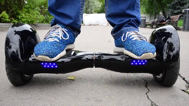 Гироскутеры Smart Balance All Road - 10,5 APP