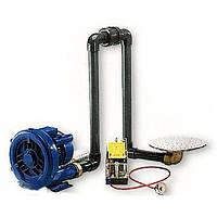 Донный гейзер Fitstar - 1,3 кВт