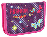 """Пенал школьный CF85929 """"Fashion"""" Cool For School"""