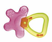 Погремушка-зубогрызка Цветочек, Canpol babies (74/002)