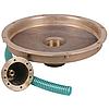 Донный гейзер Fitstar с подстветкой - 1,1 кВт, фото 4
