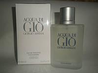 Armani Acqua Di Gio Man - Туалетная вода, духи армани