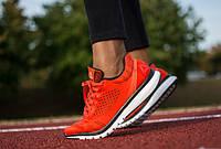 Reebok выпустила вязаные кроссовки для городских пробежек