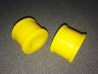 Втулка стойки переднего стабилизатора верхняя Chery Amulet A11-2906023 Чери Амулет А15
