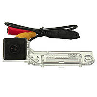 Камера заднего вида Octavia. Штатная камера заднего вида Skoda Octavia