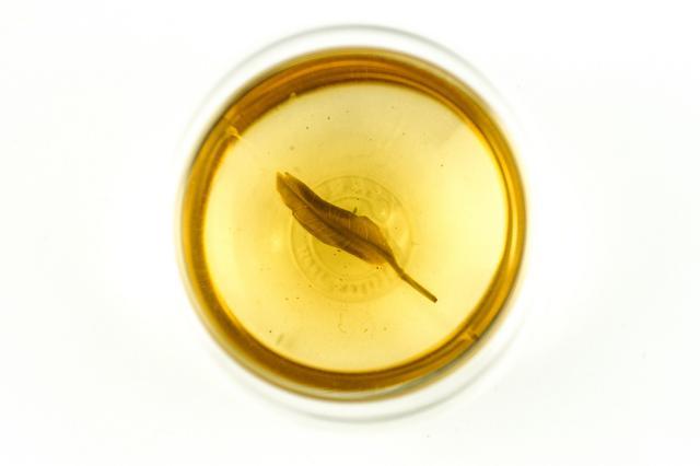 зеленый чай вред