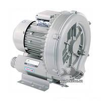 Компрессор вихревой SunSun HG550C 1583 л/мин для прудов до 45000 литров.