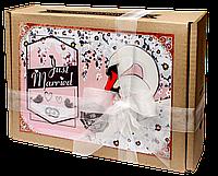 Подарочный набор Jusr Married