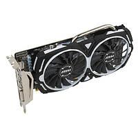 Видеокарта MSI Radeon RX 570 ARMOR OC 4GB (RX 570 ARMOR 4G OC) ПОД ЗАКАЗ