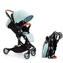 Детская прогулочная коляска Babysing I-GO, фото 2