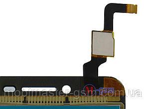 LCD модуль Lenovo A6020a46 Vibe K5 Plus / Lemon 3 черный, фото 2