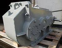 Редуктор ВКУ-750М-125