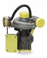 Турбокомпрессор ТКР-6 (05) (с клапаном) МАЗ 4370-Зубрёнок