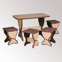 Кухонные столы и табуреты