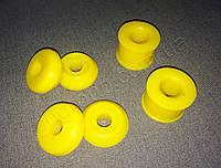 Комплект втулка стойки переднего стабилизатора Chery Amulet (A11-A15),Forza (A13),Karry (A18) (A11-2906025)