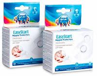 Накладки на сосок стандартные EasyStart 2 шт., Canpol babies (18/603)