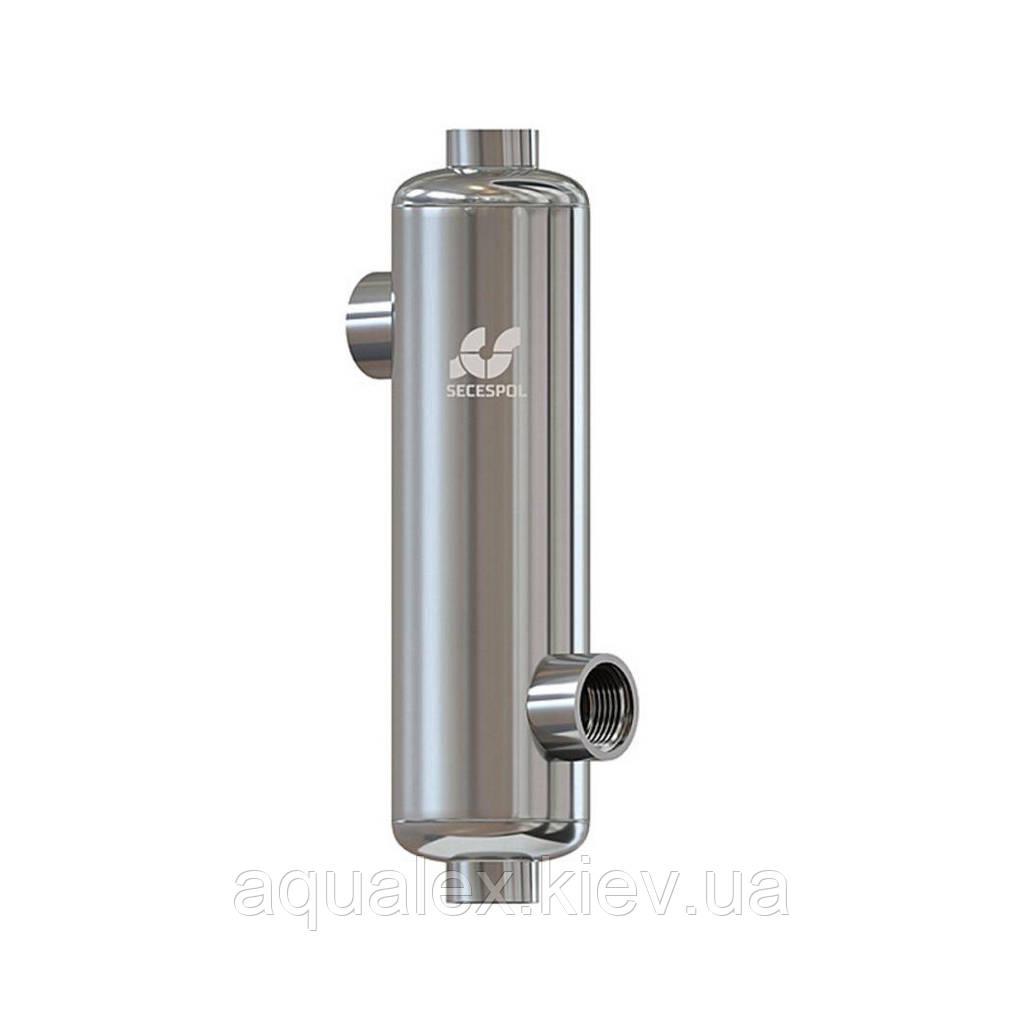 Теплообменник Secespol B45 - 13,0 кВт