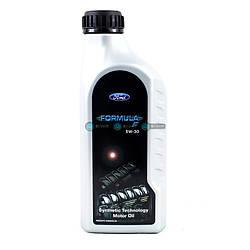 Моторное синтетическое масло FORD 5W-30 Formula F - Fuel Economy 1L