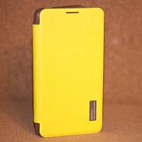 ROCK Elegant Samsung N9000 Note 3 Желтый