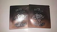 Антивозрастной увлажняющий ВВ крем Skinfood