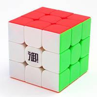 Кубик-головоломка Qinghong 3×3х3, KungFu (YMQH03)