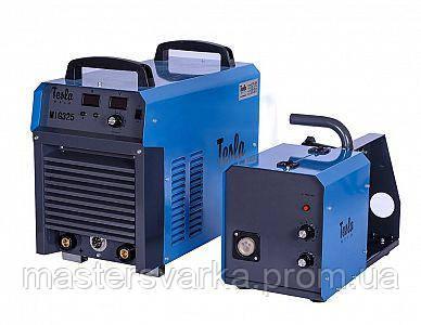 Сварочный инверторный полуавтомат TESLA MIG 325 (380V)