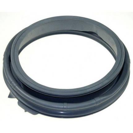 Резина люка для стиральной машины Samsung DC64-02888A, фото 2