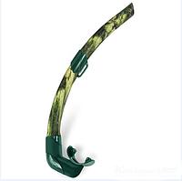 Трубка для подводной охоты Omer Zoom Seagreen