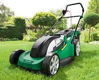 Електрична косарка GLM43L. Для невеликих садів до 700 м² газону. Гарна якість. Доступна ціна. Код: КГ1309