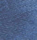 Пряжа для ручного вязания Alize miss -(Ализе мисс) 94 джинс