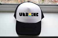Патриотическая кепка украина,бейсболка патриотическая