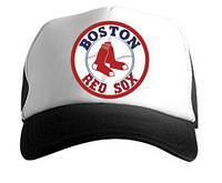 Бейсболка ,кепка мужская Red sox