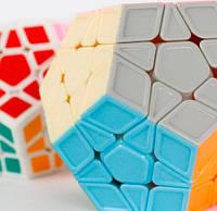 Игрушка-головоломка Galaxy Megaminx (sculpture), QiYi (QYXMD1)