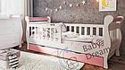 Детская кровать для девочки Miss Secret от 3 лет, фото 5