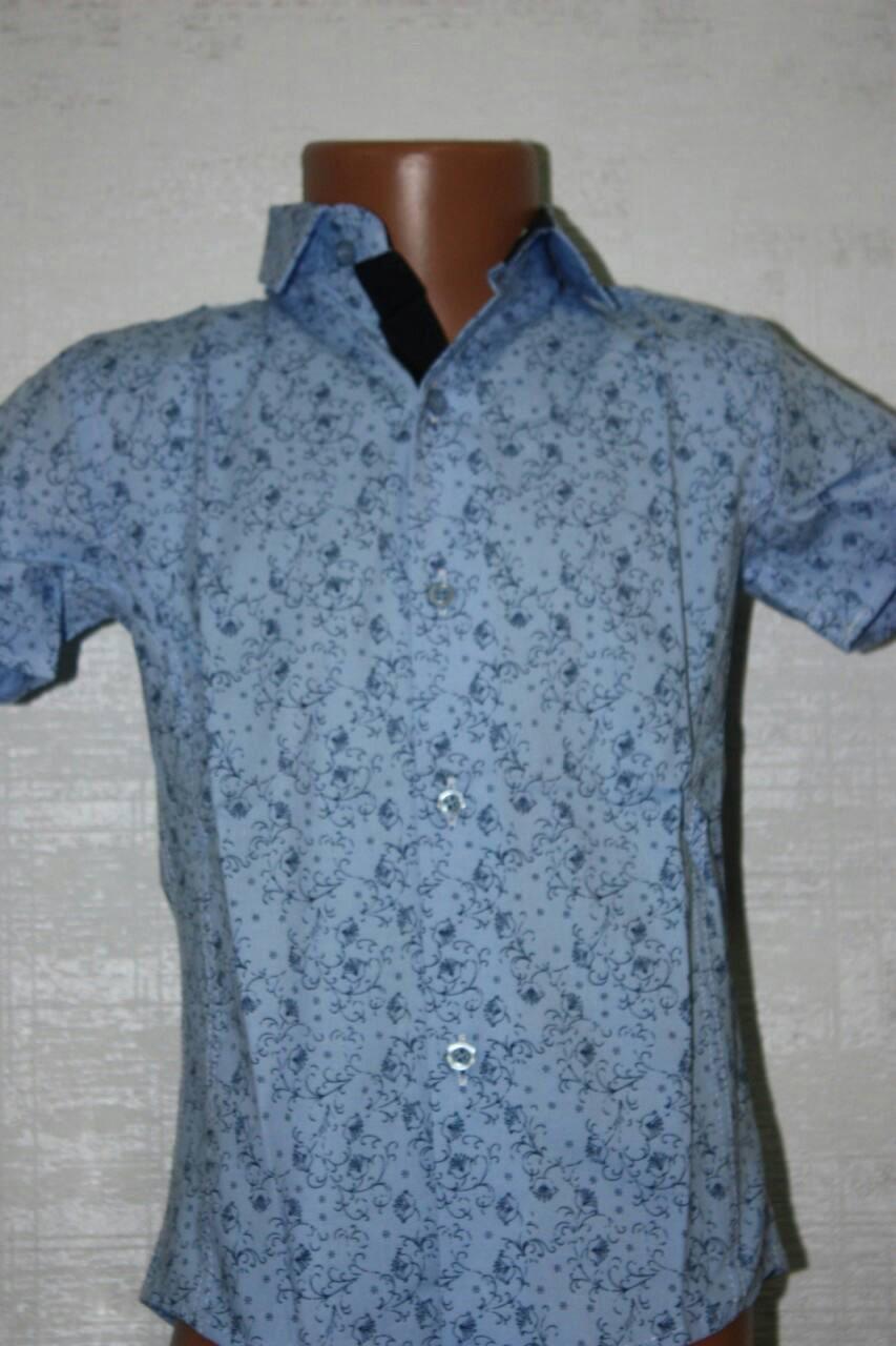 Детская рубашка  Napoli Jous