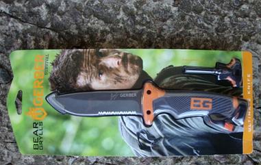 Нож Для Выживания Gerber Bg Ultimate (22-31-000751)